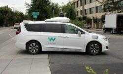 Waymo использует эволюционную конкуренцию для совершенствования самоуправляемых автомобилей
