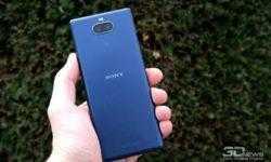 Xperia J8010 Sphinx может стать одним из первых 5G-смартфонов Sony