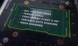 Жизнь после 12 нм: преемник NVIDIA Turing может быть представлен следующим летом