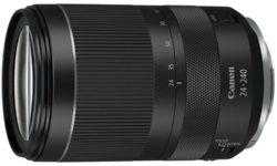 Зум-объектив Canon RF 24-240mm F4-6.3 IS USM оценён в $900