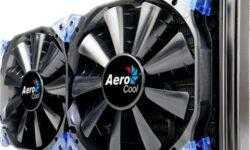 Aerocool Likai 240: система жидкостного охлаждения для чипов AMD и Intel