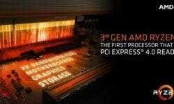 AMD лишает старые материнские платы поддержки PCI Express 4.0