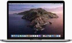 Аналитики: новые 16-дюймовые MacBook Pro заменят нынешние 15-дюймовые модели