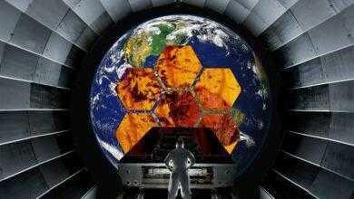 Photo of Астроном предложил превратить Землю в гигантский телескоп. Как и главное зачем?