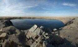 Атомное озеро Чаган: несбывшаяся мечта СССР