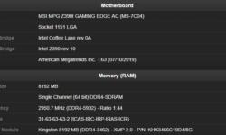 DDR4-5902: новый рекорд разгона памяти покорился компактной материнской плате MSI