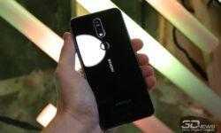 «Доступный» 5G-смартфон Nokia выйдет в 2020 году