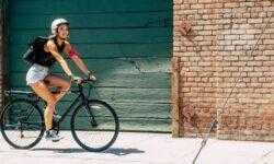 Электровелосипеды способствуют активному образу жизни