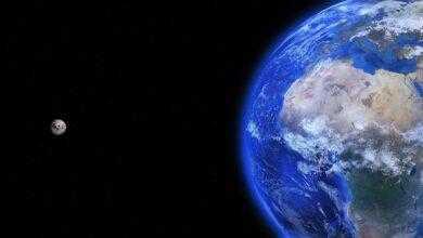 Фото «Форпост» и «База»: этапы российской лунной программы получили названия