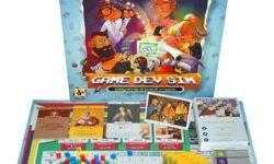 Game Dev Sim: настольная игра про разработку игр