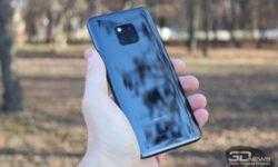 Global Times: Huawei тестирует смартфон под управлением ОС Hongmeng