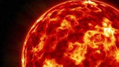 Фото Готовится эксперимент «Кортес» по исследованию Солнца