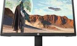 HP 22x и HP 24x: игровые Full HD-мониторы с частотой 144 Гц