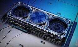 Intel добавила в драйверы поддержку конфигураций с несколькими графическими процессорами