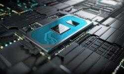 Intel представила первые процессоры Core 10-го поколения— мобильные 10-нм Ice Lake