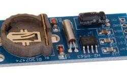 [Из песочницы] Дружим часы реального времени PCF8563 с Arduino по I2C