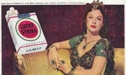[Из песочницы] Как продать мужчинам женские сигареты и заставить дикарей предохраняться: копирайтеры, которые смогли