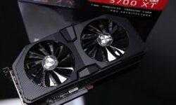 Изображения кастомных видеокарт Radeon RX 5700-й серии XFX, Yeston, PowerColor, HIS и MSI