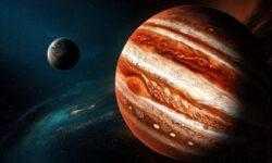 Как могла бы измениться жизнь на Земле, если бы наша планета стала спутником Юпитера?