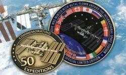 Какие сувениры NASA отправляет в космос и зачем?