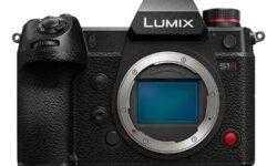 Камера Panasonic Lumix DC-S1H записывает видео в формате 6K/24p