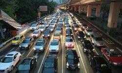 Китай планирует закрыть некоторые зоны для бензиновых автомобилей
