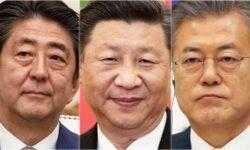Китай хочет стать миротворцем в отношениях между Токио и Сеулом