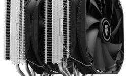 Кулер Deepcool Assassin III может охлаждать процессоры с TDP до 280 Вт