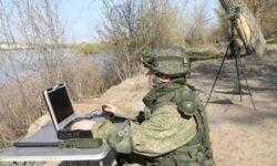 Министерство обороны РФ тестирует «военный интернет»