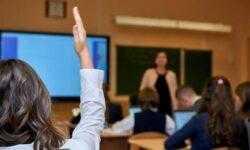 Министерство просвещения РФ рекомендовало ограничить использование смартфонов в школах