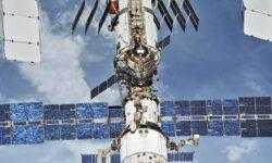 МКС готовится к приёму корабля «Союз МС-14»