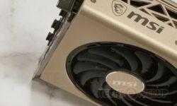 MSI показала видеокарту Radeon RX 5700 XT Evoke и раскрыла дату выхода обзора