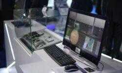 На МАКС-2019 корпорация Ростех представила моноблочный компьютер с двумя вычислительными системами