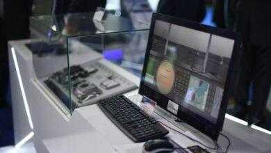 Фото На МАКС-2019 корпорация Ростех представила моноблочный компьютер с двумя вычислительными системами