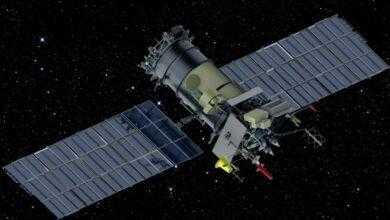Фото На спутнике «Метеор-М» № 2 восстановлена работоспособность одной из ключевых систем