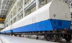 На Восточный прибыли блоки ракет-носителей «Союз»