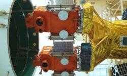 Начинается эксплуатация ДЗЗ-спутников «Канопус-В» № 5 и № 6