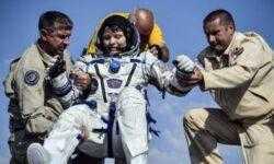 NASA расследует первое преступление, совершённое в космосе
