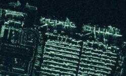 Небольшие спутники смогут предоставить радиолокационные изображения поверхности Земли в высоком разрешении