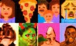 Нейронная сеть превратила эмодзи в настоящие лица и это выглядит ужасно