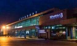 Новая российская система безопасности для аэропортов использует ИИ-технологии