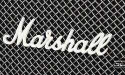 Новая статья: Обзор портативной колонки Marshall Stockwell II: рок-н-рол во всём!