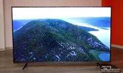 Новая статья: Обзор Xiaomi Mi LED TV 4S 55: сказочно дешевый Android-телевизор