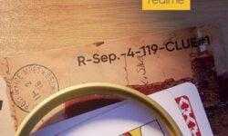 Новые смартфоны Realme дебютируют 4 сентября