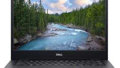 Фото Новый мобильный тонкий клиент Dell Wyse оснащён 14″ экраном Full HD