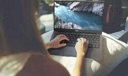 Новый ноутбук Dell XPS 13 оснащён экраном InfinityEdge и передовой веб-камерой