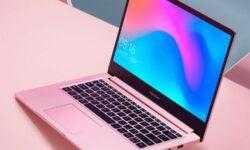 Обновлённый ноутбук RedmiBook 14 оснащён процессором Intel Comet Lake
