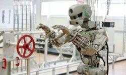 Ограничение движений робота «Фёдора» позволит избежать случайных повреждений оборудования МКС