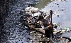От Ганга до Волги: как спасти реки от загрязнения?
