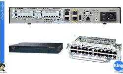 [Перевод] Тренинг Cisco 200-125 CCNA v3.0. День 19. Начало работы с роутерами